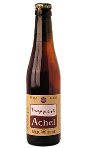 cerveza alemana Achel Brune