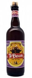 Cerveza Belga Te Deum Triple
