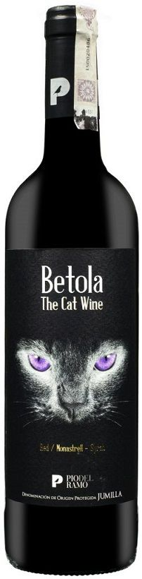 Betola The Cat Tinto