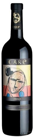 do Cariñena Vino Tinto Care Crianza