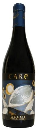 do Cariñena Vino Tinto Care XCLNT 2009