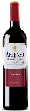 Arienzo de Marqués de Riscal 2016 Vino Rioja