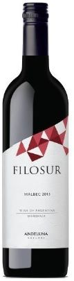 vinos argentinos filosur 1300 malbec 2013