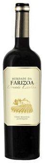 Vino Tinto Herdade da Farizoa Grande Escolha 2008 vinos portugueses