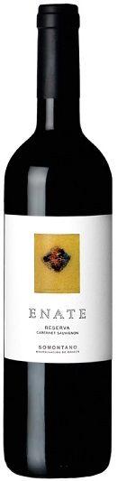 vino somontano enate reserva 2012