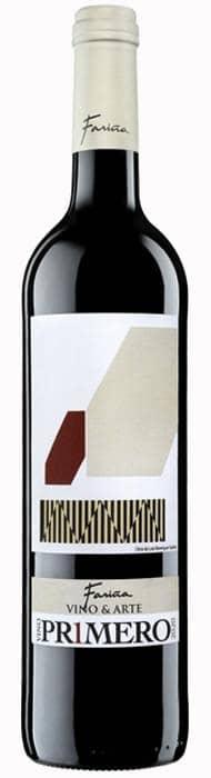 primero de fariña vino