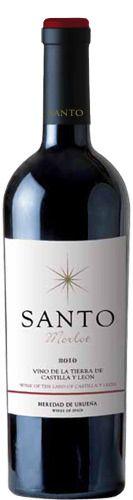 Santo Merlot 2010