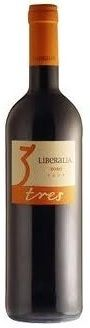vino de toro Liberalia Tres 2015