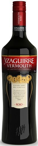 Vermouth Yzaguirre