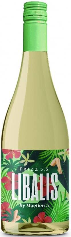 vino libalis frizz